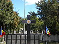 Bucuresti, Romania, Cimitirul eroilor cazuti in Revolutia din Decembrie 1989 (2).JPG