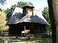 Bucuresti, Romania, Muzeul National al Satului (Biserica Rapciuni, Jud. Neamt - 1773); B-II-a-A-18994.JPG