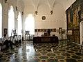 Bucuresti, Romania. PALATUL BRANCOVENESC de la MOGOSOAIA. Interior-3 (IF-II-a-A-15298).jpg
