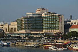 Marriott Hotel Frankfurt