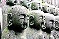 Buddha statues at Hase-dera (3802337546).jpg