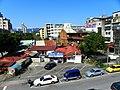 Buildings View fron Taipei Public Library Nangang Branch 20110226.jpg