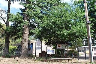 Bullengarook, Victoria Town in Victoria, Australia