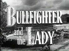 Description de l'image Bullfighter and the lady 02.png.