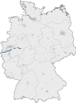 Bundesautobahn 46 map.png