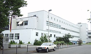 Ampliación de la Academia Pedagógica en la Bundeshaus Bonn, Bonn (1948-1949)