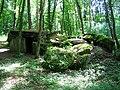Bunker ayant servi d'abri pour les troupes.jpg