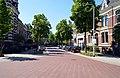 Burghardt van den Berghstraat hoek Stijn Buysstraat Nijmegen Bottendaal.jpg