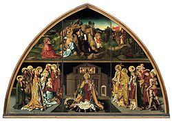 Burgkmair – S. Pietro – Basilica Cycle 2.jpg