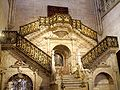 Burgos - Catedral 046 - Escalera Dorada.jpg