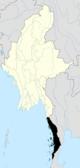 Burma Tanintharyi locator map.png