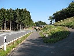 Silberg in Lüdenscheid