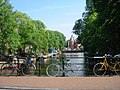 Bushuissluis, bridge in Amsterdam, Netherlands - panoramio.jpg