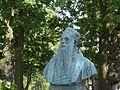 Buste François Rude, Cimetière du Montparnasse (1).jpg