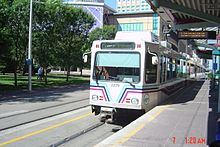 C-train at Olympic Plaza Station.jpg