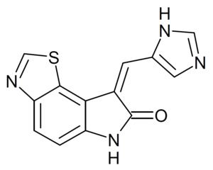 C16 (drug) - Image: C16 structure