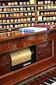 CERIMONIA DI INAUGUARAZIONE DELLA COLLEZIONE DI STRUMENTI MUSICALI DEL DIPARTIMENTO DI MUSICOLOGIA E BENI CULTURALI – 12 giugno 2017 (35891226072).jpg