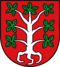 Coat of arms of Entlebuch
