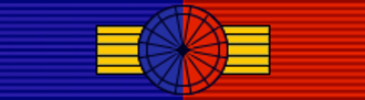 Tim Fischer - Image: CHL Order of Bernardo O'Higgins Grand Cross BAR