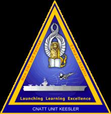 Center For Naval Aviation Technical Training Unit Keesler