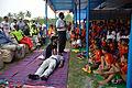 CPR Practice and Explanation - Football Workshop - Nisana Foundation - Sagar Sangha Stadium - Baruipur - South 24 Parganas 2016-02-14 1408.JPG
