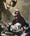 Ca' Rezzonico - La comunione di San Filippo Neri - Giuseppe Angeli.jpg