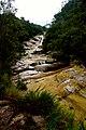 Cachoeira no caminho do Circuito das águas no Parque Estadual de Ibitipoca - MG.jpg