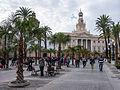 Cadiz Plaza de San Juan de Dios.jpg