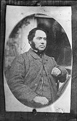 Cadwaladr Jones, the Dolgellau murderer