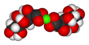 Calcium gluconate is used to treat hydrofluoric acid exposure
