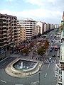 Calle Gran Vía, Logroño - panoramio (2).jpg