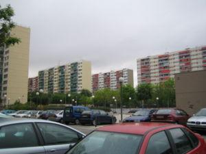 Bellvitge wikipedia la enciclopedia libre - Calle manso barcelona ...