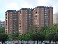 Calle Santiago de Compostela 64-66-68 (Madrid) 01.jpg