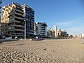 Calpe , la plage arenal-bol - panoramio (2).jpg