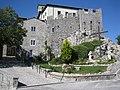 Calvaire de l'abbaye de Castelmonte.JPG
