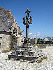 calvaire de la chapelle Notre-Dame-de-la-Joie