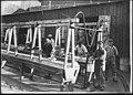 Camp de prisonniers de Roche-Maurice - Nantes - Médiathèque de l'architecture et du patrimoine - APZ0000869.jpg