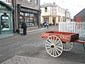 Canal Street Cart at Blists Hill Open Air Museum - geograph.org.uk - 1455996.jpg