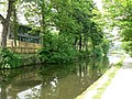 Canal by The Ellers, Leeds - geograph.org.uk - 183811.jpg