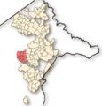 Canberra Map Weston Creek-MJC.png