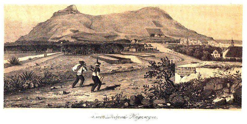 File:Cape of Good Hope, Aleksei Vysheslavtsev, page 103 (1862).jpg