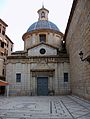 Capella de la Comunió de l'església de Sant Martí de Callosa de Segura.jpg