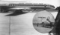 Caravelle Air Vietnam and RF-101A at Tan Son Nhut 1964.jpg