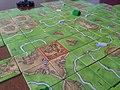 Carcassonne gra o zamkach, miastach i rycerzach - kwiecień 2018 - 3.jpg