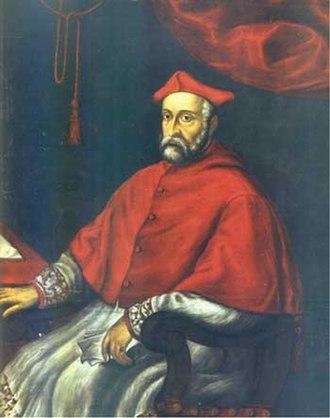 Ercole Gonzaga - Ercole Gonzaga