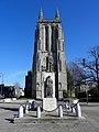 Carhaix-Plouguer (29) Église Saint-Trémeur 02.JPG