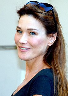 Your place carla bruni sex pictures not