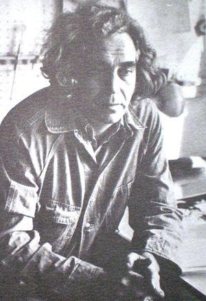 Carlos Alonso - Carlos Alonso (1979)