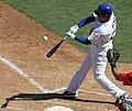 Carlos Peña batting in 2011 (2).jpg