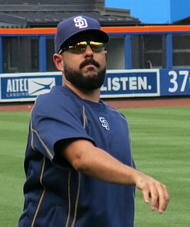 Carlos Villanueva (baseball) Baseball pitcher